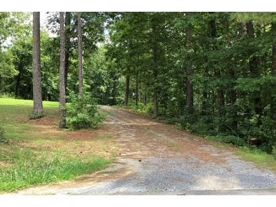 Preforeclosure Property in Chatsworth, GA 30705 - Ball Ground Rd