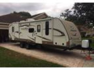 2014 Jayco White-Hawk Travel Trailer in Oviedo, FL