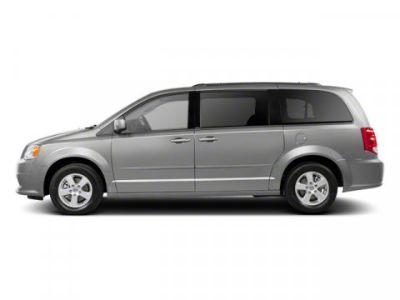 2011 Dodge Grand Caravan Mainstreet (Bright Silver Metallic)
