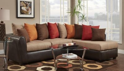 Brand New Sectional $40.00 Down Take Home Today!!