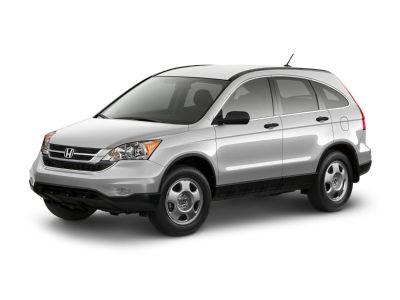 2011 Honda CR-V LX ()