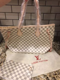 Inspired Louis Vuitton