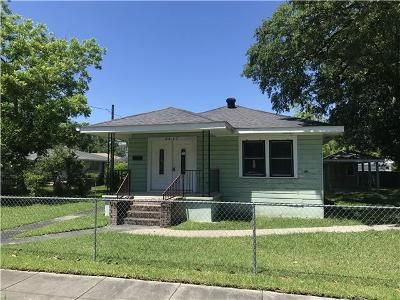 3 Bed 2 Bath Foreclosure Property in Slidell, LA 70458 - 6th St