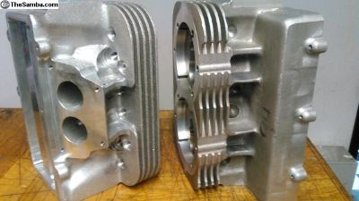 New Autocraft 910 Cylinder Heads
