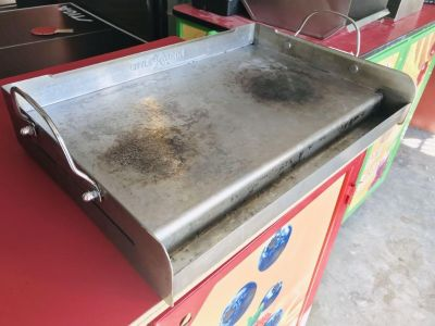 The Little Griddle