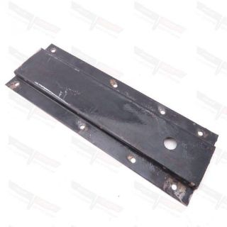 Sell Corvette OEM Storage Compartment Rear Wall Closing Panel Reinforcement 1968-1970 motorcycle in Livermore, California, United States, for US $29.99