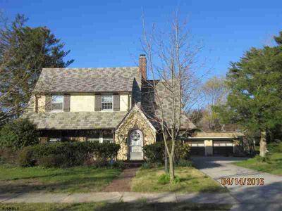 29 Fairway Ave Northfield Three BR, English Tudor style home with