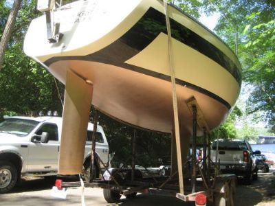 Purchase Boat Bottom Paint Antifouling Copper Teflon quart motorcycle in Minneapolis, Minnesota, United States, for US $39.98