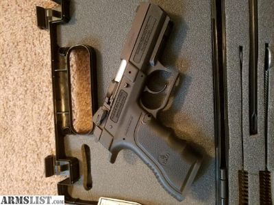 For Sale: .40 Baby Desert Eagle IWI.