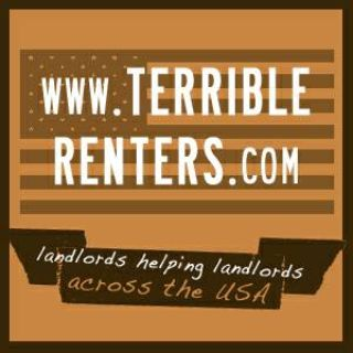 Let Us Know About Your Terrible Renters (TerribleRenters.com)