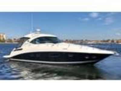 47' Sea Ray 47 Sundancer 2009