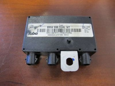 Find BMW OEM 65248380944 Radio Antenna Trap Circuit Amplifier BMW 3, 7, 1997-2009 motorcycle in Ontario, California, United States