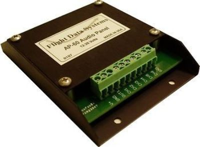 Buy AP-60 Audio Panel for Experimental Aircraft motorcycle in Petaluma, California, United States, for US $89.00
