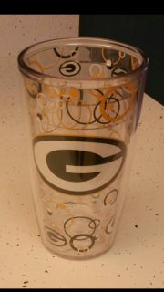GREEN BAY PACKERS - NFL Tervis Tumbler - Bubble Up Wrap