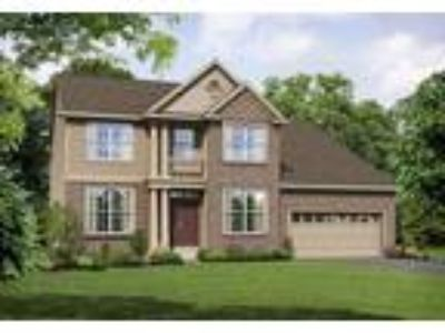 The Montego II by Payne Family Homes : Plan to be Built