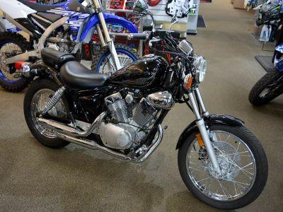 2015 Yamaha V Star 250 Cruiser Motorcycles Clearwater, FL