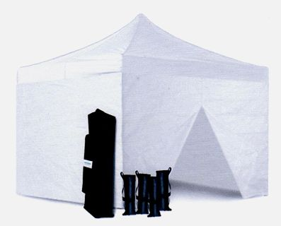 NEW Craft Show Canopy Package