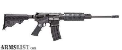 For Sale: DPMS Panther Oracle AR 15 Rifle