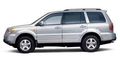 2007 Honda Pilot EX-L (Not Given)