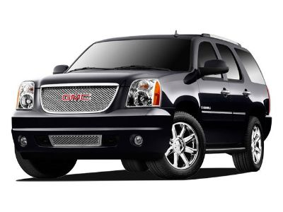 2009 GMC Yukon Denali (White Diamond Tricoat)
