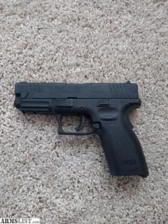 For Sale/Trade: XD40