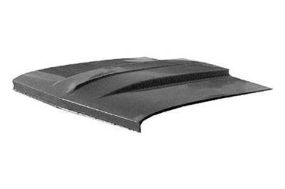 Buy Goodmark GMK4031200661 - 1966 Chevy Chevelle Cowl Hood Panel Assembly motorcycle in Tampa, Florida, US, for US $535.21