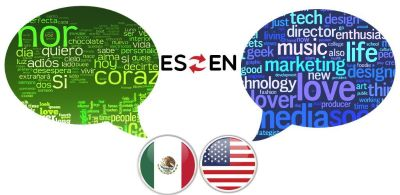 English Mexico Translator