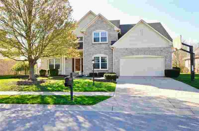 2311 Emerald Pines Lane WESTFIELD Four BR, OPEN HOUSE 1-4 SUNDAY
