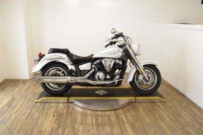 2009 Yamaha V Star 1300 Cruiser Motorcycles Wauconda, IL