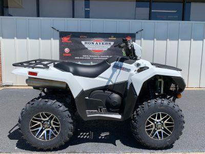 2019 Suzuki KingQuad 750AXi Power Steering SE ATV Utility Greenville, NC