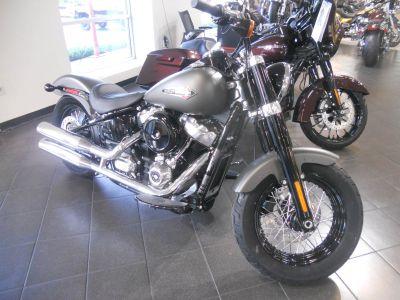2018 Harley-Davidson Softail Slim 107 Cruiser Motorcycles Manassas, VA