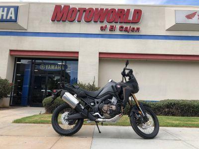 2018 Honda Africa Twin DCT Dual Purpose Motorcycles EL Cajon, CA