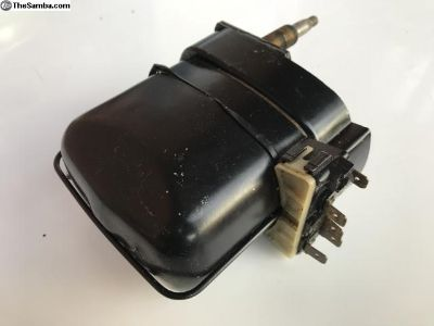 Clean Thing wiper motor 181