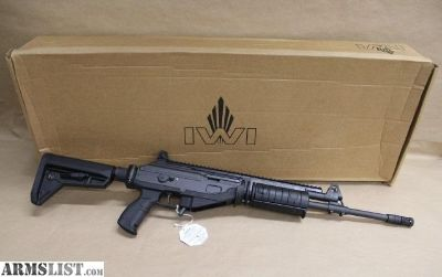 For Sale: IWI Galil Ace 7.62x39mm