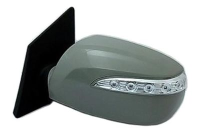 Find Replace HY1320176 - fits Hyundai Tucson LH Driver Side Mirror motorcycle in Tampa, Florida, US, for US $90.65
