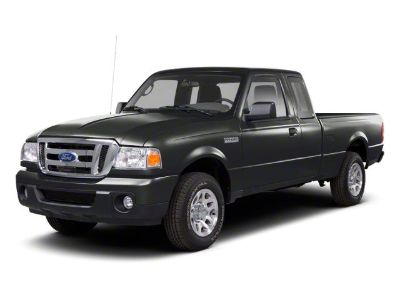 2010 Ford Ranger XL (Not Given)