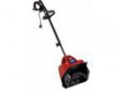 Toro Power Shovel . Amp Electric Snow Thrower like a new (Lute