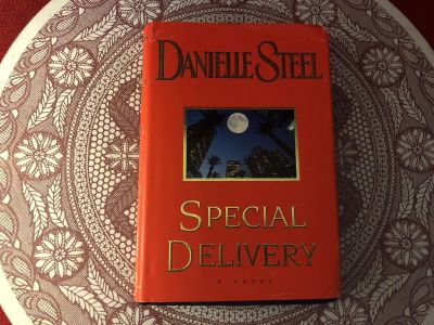 Danielle Steel - Special Delivery. Hard Cover
