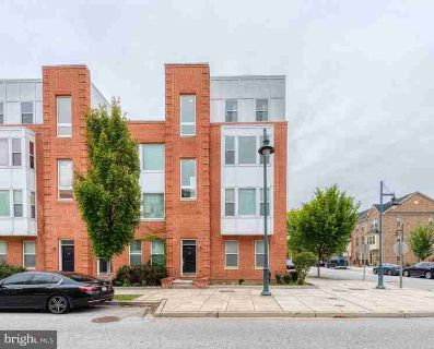 1706 E Eager St Baltimore Three BR, Luxury living at its finest!