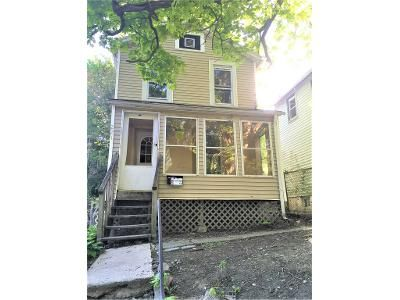 3 Bed 1 Bath Foreclosure Property in Poughkeepsie, NY 12601 - N Clinton St