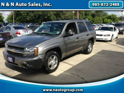 2007 Chevrolet TrailBlazer LT1 2WD - Stop Shopping and Buy Me