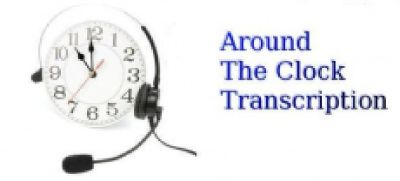 Professional Transcription Service -- Affordable and Reliable