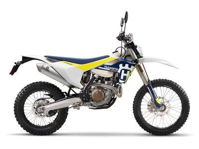 2017 Husqvarna FE 450 Dual Purpose Motorcycles Costa Mesa, CA