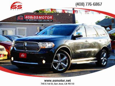 Used 2013 Dodge Durango for sale