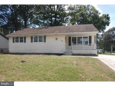 2 Bed 2 Bath Foreclosure Property in Pennsville, NJ 08070 - Lincoln Dr