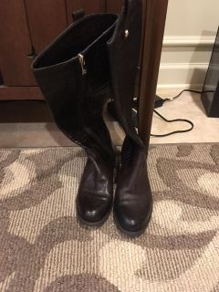 Vince Camuto Riding boots
