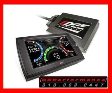 Find EDGE Juice w / Attitude Monitor CTS fit 2006 GM DURAMAX LBZ LMM LLY motorcycle in Detroit, Michigan, US, for US $979.00