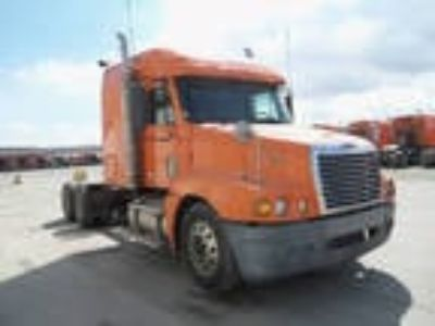 Used 2006 Freightliner CENTURY 120 CST12064 for sale.