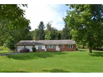 2 Bed 1 Bath Preforeclosure Property in Greenville, VA 24440 - Greenville School Rd