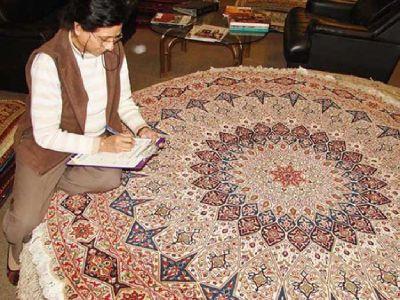 Professional Rug Appraisal at Oriental Designer Rugs